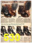 1940 Sears Fall Winter Catalog, Page 530