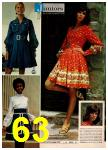 1972 Montgomery Ward Spring Summer Catalog, Page 63