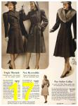 1940 Sears Fall Winter Catalog, Page 17