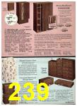 1975 Sears Fall Winter Catalog, Page 239