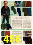 1966 Montgomery Ward Fall Winter Catalog, Page 456