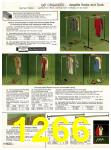 1982 Sears Fall Winter Catalog, Page 1266