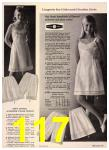 1965 Sears Fall Winter Catalog, Page 117