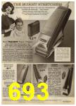 1968 Sears Fall Winter Catalog, Page 693