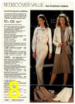 1981 Montgomery Ward Spring Summer Catalog, Page 8