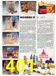 1992 Sears Christmas Book, Page 401