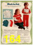 1973 Sears Christmas Book, Page 164