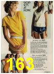 1979 Sears Spring Summer Catalog, Page 163