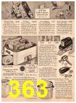 1952 Sears Christmas Book, Page 363