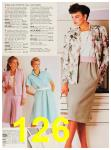 1987 Sears Spring Summer Catalog, Page 126