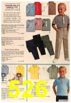 1964 Sears Spring Summer Catalog, Page 526