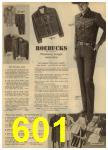 1965 Sears Spring Summer Catalog, Page 601