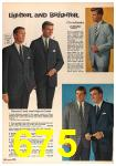 1964 Sears Spring Summer Catalog, Page 675