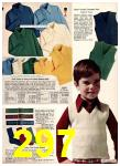 1975 Sears Fall Winter Catalog, Page 297