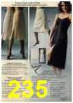 1979 Sears Fall Winter Catalog, Page 235