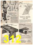 1973 Montgomery Ward Christmas Book, Page 312