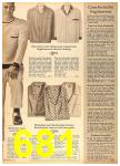 1962 Sears Fall Winter Catalog, Page 681