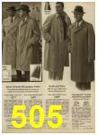 1959 Sears Spring Summer Catalog, Page 505