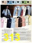 1983 Sears Fall Winter Catalog, Page 313