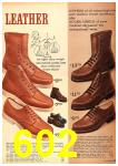 1962 Sears Fall Winter Catalog, Page 602