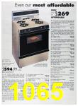 1989 Sears Home Annual Catalog, Page 1065