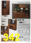 1989 Sears Home Annual Catalog, Page 342