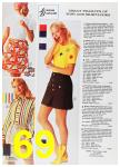 1972 Sears Spring Summer Catalog, Page 69