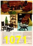 1972 Montgomery Ward Spring Summer Catalog, Page 1071