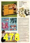 1979 Montgomery Ward Christmas Book, Page 478