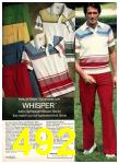 1980 Sears Spring Summer Catalog, Page 492