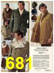 1971 Sears Fall Winter Catalog, Page 681