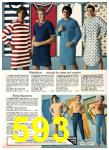 1975 Sears Fall Winter Catalog, Page 593