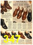 1940 Sears Fall Winter Catalog, Page 347