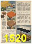 1965 Sears Spring Summer Catalog, Page 1520