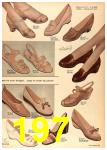 1958 Sears Spring Summer Catalog, Page 197
