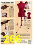 1974 Sears Spring Summer Catalog, Page 266