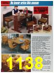 1986 Sears Fall Winter Catalog, Page 1138