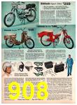 1966 Montgomery Ward Fall Winter Catalog, Page 908