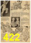 1960 Sears Spring Summer Catalog, Page 422