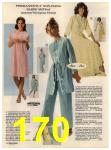 1972 Sears Fall Winter Catalog, Page 170
