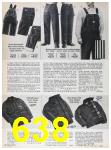 1967 Sears Fall Winter Catalog, Page 638