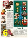 1962 Montgomery Ward Christmas Book, Page 6