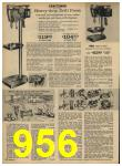 1962 Sears Spring Summer Catalog, Page 956