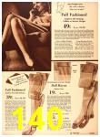 1940 Sears Fall Winter Catalog, Page 140