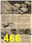 1962 Sears Spring Summer Catalog, Page 466