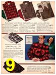 1947 Sears Christmas Book, Page 9