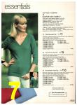 1980 Sears Spring Summer Catalog, Page 7
