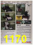 1991 Sears Spring Summer Catalog, Page 1170