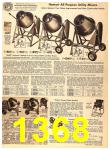 1956 Sears Fall Winter Catalog, Page 1368