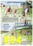1972 Sears Spring Summer Catalog, Page 804